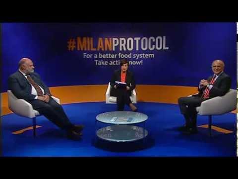 BCFN - #MILANPROTOCOL TALK