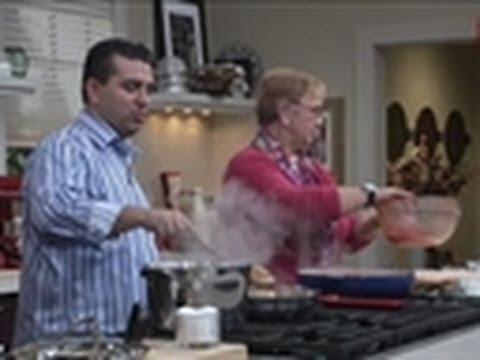 Two Italian Cooks | Kitchen Boss