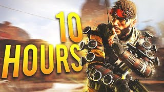 My first 10 hours (Apex Legends Montage)