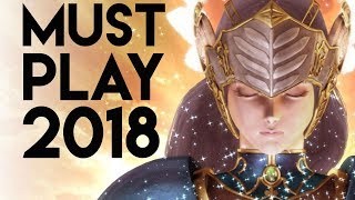 Top 10 Best Android Games of May 2018
