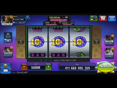 tricks bei huuuge casino