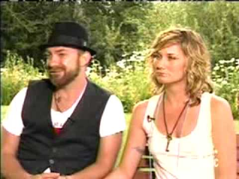 Sugarland Cmt Insider Interview