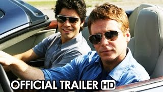 Entourage Official Trailer (2015) - Kevin Connolly, Adrian Grenier HD