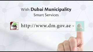 Your Guide to Happiness with Dubai Municipality's smart services