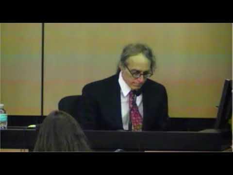 Atlanta Personal Injury Attorney Bethany Schneider Direct examination of pathology expert