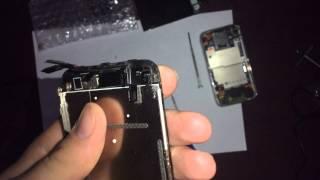 видео ремонт iphone в самаре