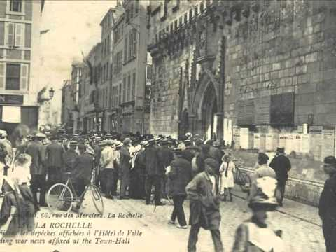 Mémoire du siecle La Rochelle 17