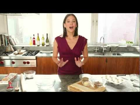 how to make puff pastry crisps