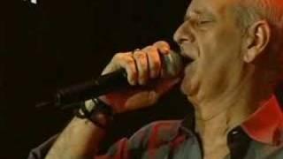 Mitropanos - Roza live