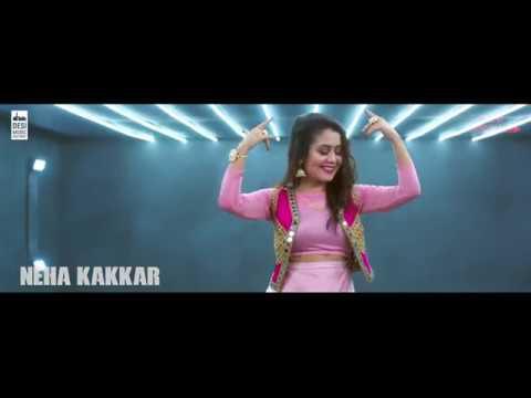 CamrayWaleya - Video Teaser   Gaana Originals by Neha Kakkar