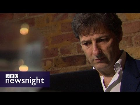 Year of the hack: Data breaches and the US elections - BBC Newsnight
