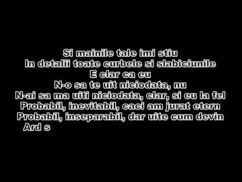 ADDA feat Killa Fonic - Arde Versuri
