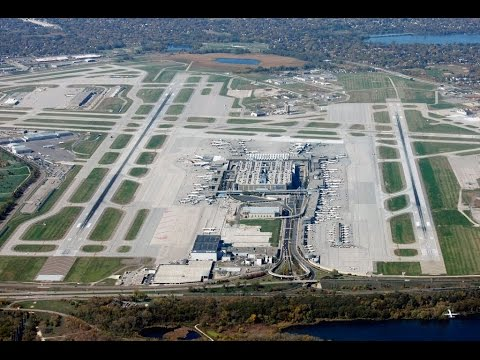 Minneapolis–Saint Paul International Airport (MSP)