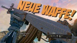 Live: Die neue Waffe GRAV ist in BO4 - GRAV Gameplay auf deutsch