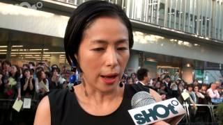 http://bit.ly/T816mf(詳細記事はこちら) 東京国際映画祭2012グリーン...