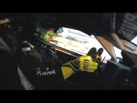 Roger Dubuis - Racing energy of Lamborghini Super Trofeo in Abu Dhabi