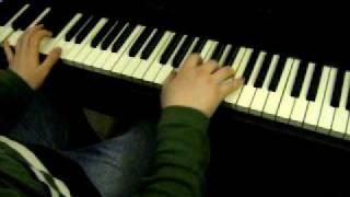 Debbie Gibson - Foolish Beat (DJ MichaelAngelo Live Piano Version)