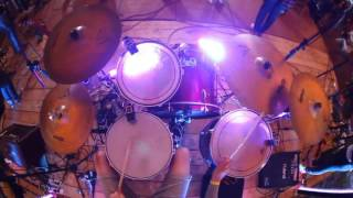 Video Klaus - I Give You Glory. Worship. Drum cover. Password 6. download MP3, 3GP, MP4, WEBM, AVI, FLV Agustus 2018