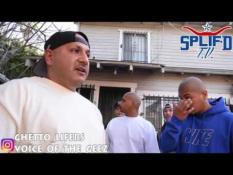 Ghetto Lifers Interview Live From South Central LA