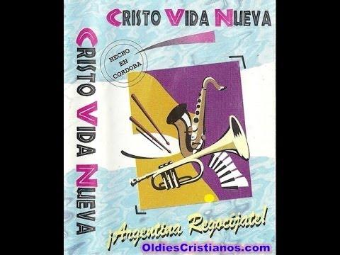 Cristo Vida Nueva (CVN) - ¡Argentina Regocíjate! (1996)