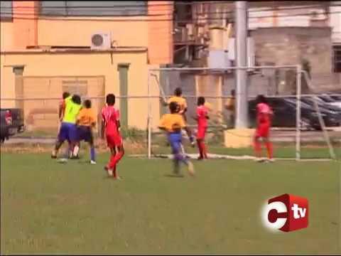 Eastern Boys To Take On La Pastora Gov't In Atlantic Primary Schools Football Final