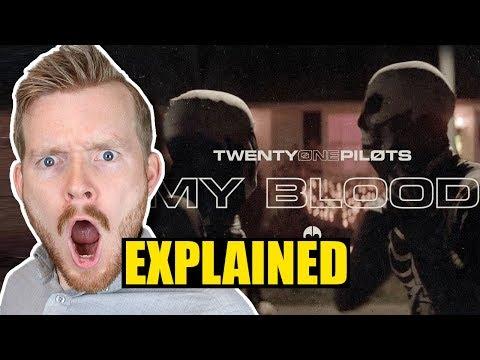 My Blood Music   Twenty One Pilots Explained! ReUpload