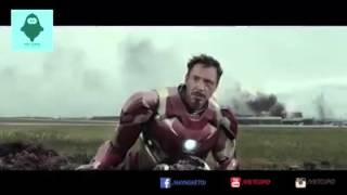 Sau Tất Cả - Phiên bản Cap vs Iron