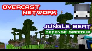 Cover images Overcast Network :: Little speedup thing on Jungle Beat