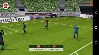 Astom villa Vs West Hum final football match|football games online,