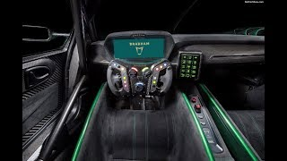 New Brabham BT62 Concept 2019 - 2020 Review, Photos, Exhibition, Exterior and Interior