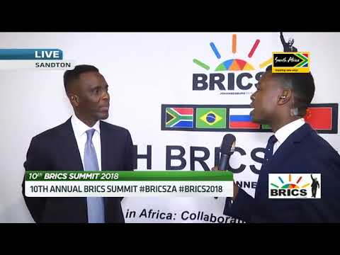 Africa's telecoms infrastructure needs urgent attention - SACCI CEO
