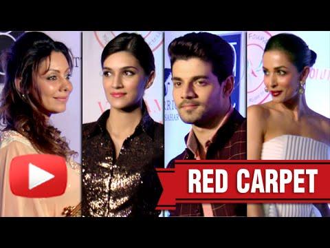 Vikram Phadnis Completes 25 Yrs In Bollywood   Gauri Khan, Kriti Sanon, Sooraj Pancholi   Red Carpet
