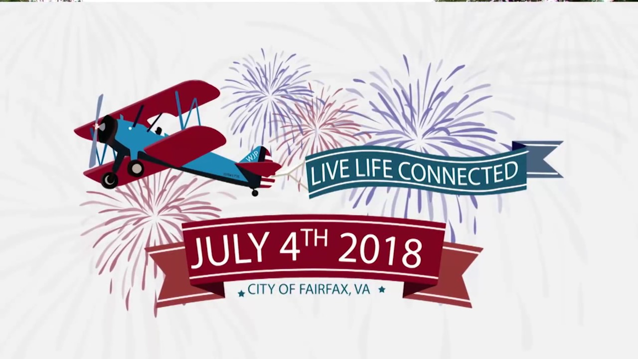 Download The 52nd Annual City of Fairfax Independence Day Parade