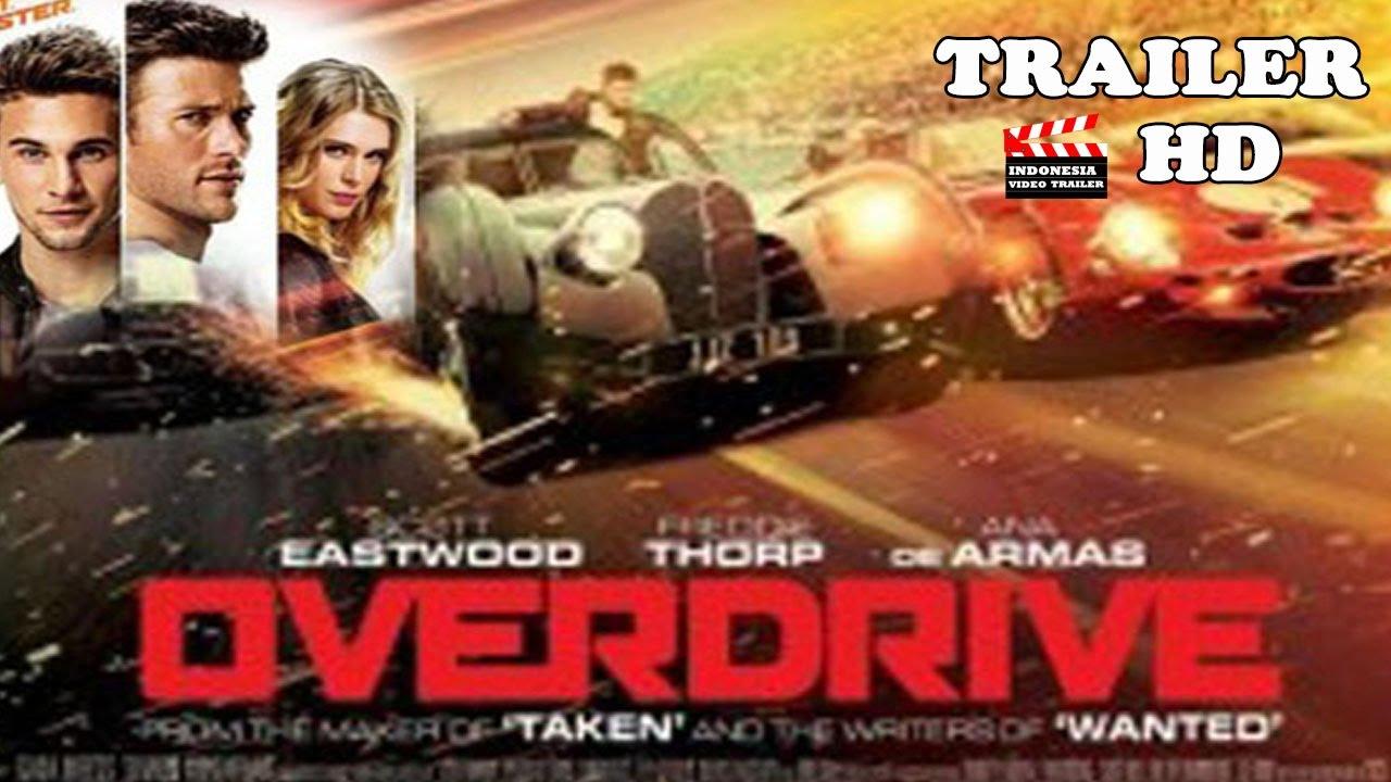 Overdrive Trailer