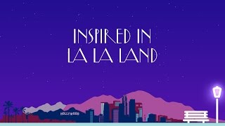 Video Otis College Students Draw La La Land download MP3, 3GP, MP4, WEBM, AVI, FLV Juli 2018