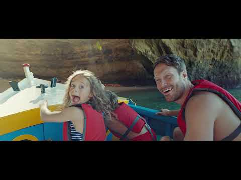 Jet2holidays Family Advert 2019