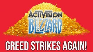 Activision Blizzard's Greediness Just Proved Why Cloud Gaming May NEVER Become The Future