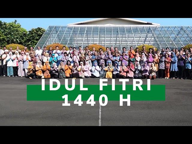Selamat Hari Raya Idul Fitri 1440 H - BB Biogen