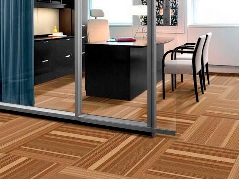 Luxury Carpet Tiles for Bedroom Design Ideas