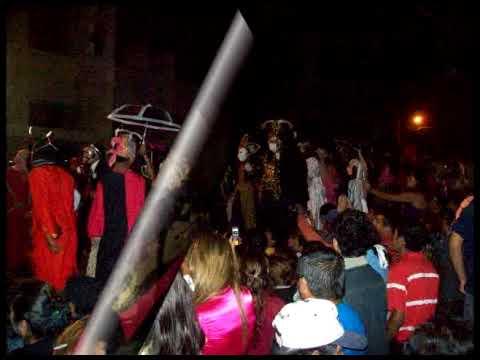LA CURVA 2009, EL HIGO, VERACRUZ