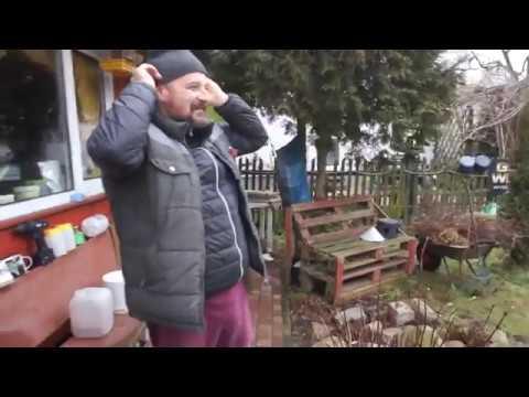 Lot zimowy nr 13 - czasówka - koszowanie, przylot, itp. - 18.02.2018r.