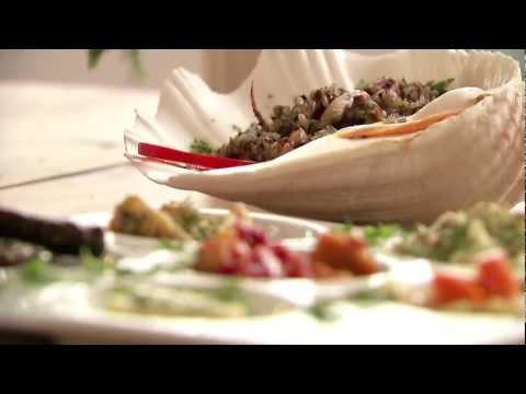 Ayvalık'ta Gastronomi (Resmi Tanıtım Filmi)