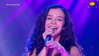 Gambar cover UNBELIEVABLE  Top 10 Shocking Blind Auditions The Voice Kids 2018 Part II