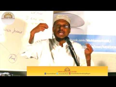 QIIMAHA SALAADA AYLEEDAHAY SHEIKH MUSTAFA HAJI ISMAIL