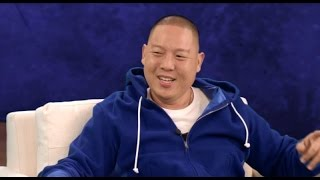 Eddie Huang: Returning to China