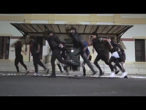 Desarruma (Afro Beat) TPMD Projeto.