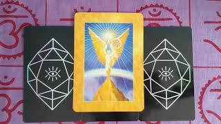 May 20 - 26, 2019 Weekly Angel Tarot & Oracle Card Reading