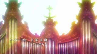 Ef: A Tale Of Memories Prologue HD