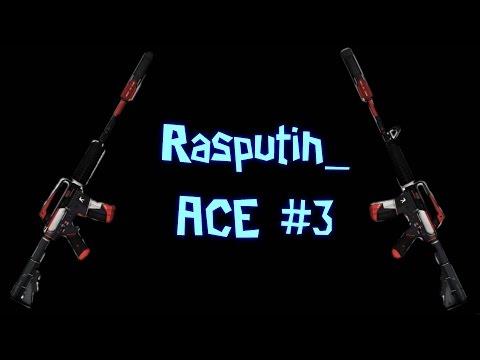 CS:GO / Rasputin_ / Ace #3