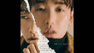 Eric Nam- No Shame (Audio)